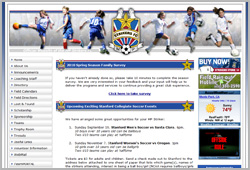 MP Strikers Futbol Club - www.mpstrikersfc.com
